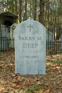 Barry M Deep1web