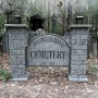 Haunted Hill Cemetery Sign1mw