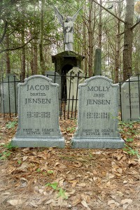Jacob and Molly1