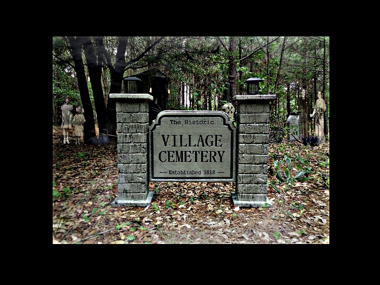 villagecemeterysign2smw